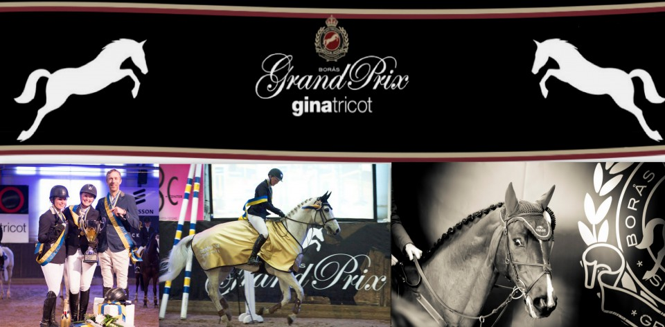 Gina Tricot Grand Prix´s Blogg